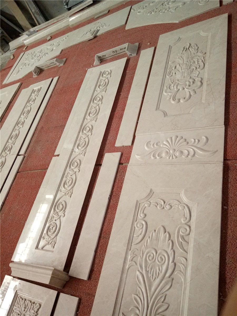 Aran Marble Decoration Stones