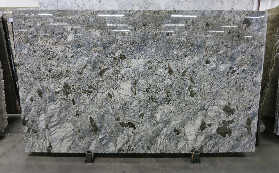Arara Blue Granite Slabs Polished Brazil Blue Granite Stone Slabs