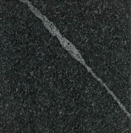 Arctic Black Granite