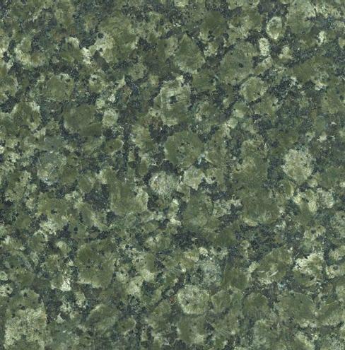 Arctic Green Granite