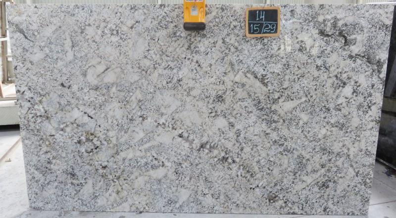 Arendus White Granite Slabs Big Polished Slabs