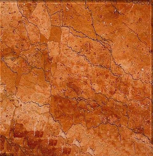 Argolis Red Marble