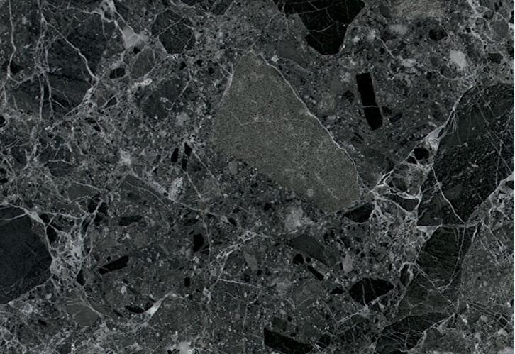Argos Black marble