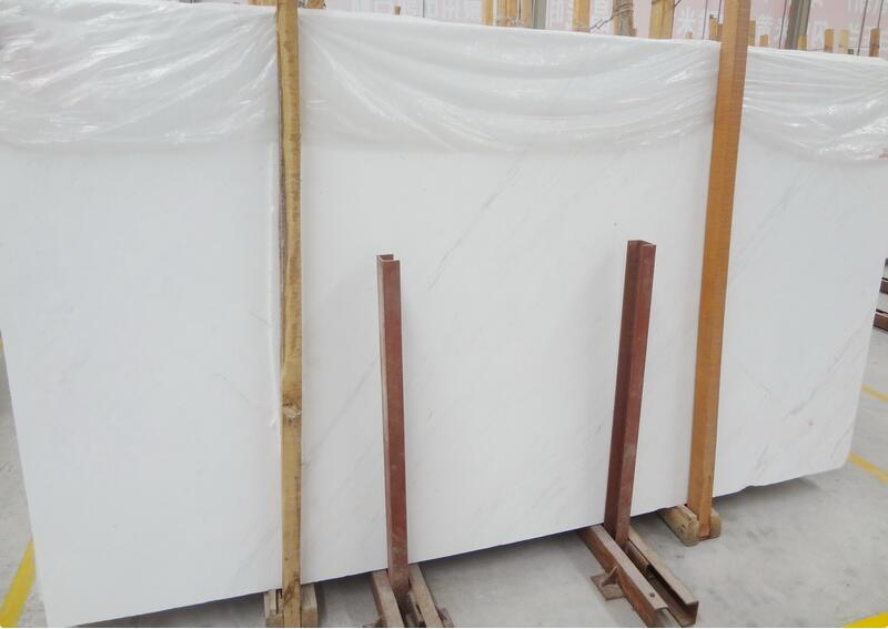Aristone White Marble Slabs Top Quality White Marble Slabs