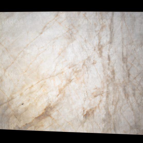 Armis White Marble Slabs