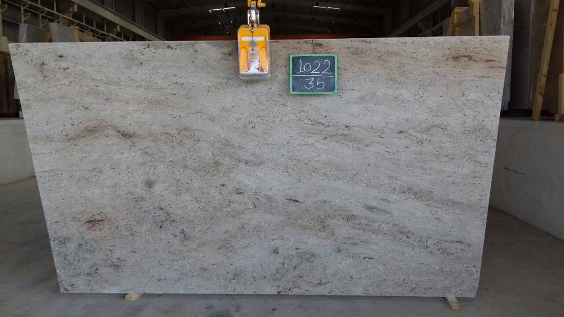 Astoria Granite Slabs Indian Beige Granite Slabs