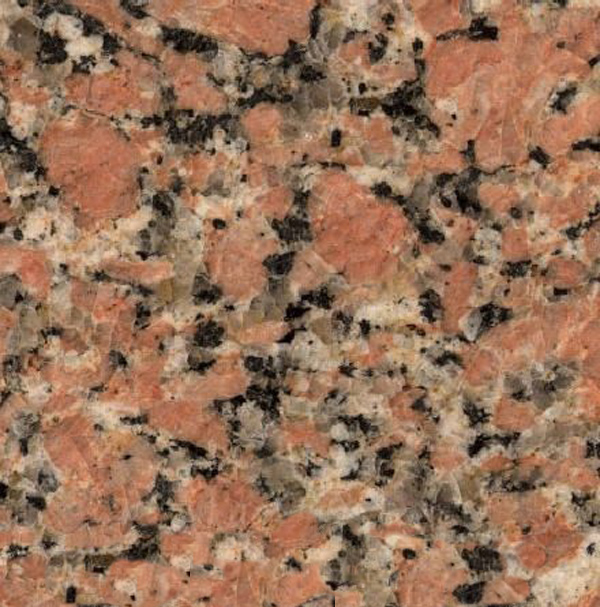 Aswan Red Granite