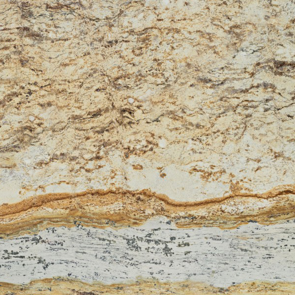 Atlantis Granite - Gold Granite