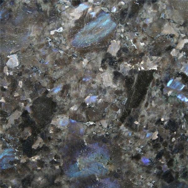 Aurora Blue Granite