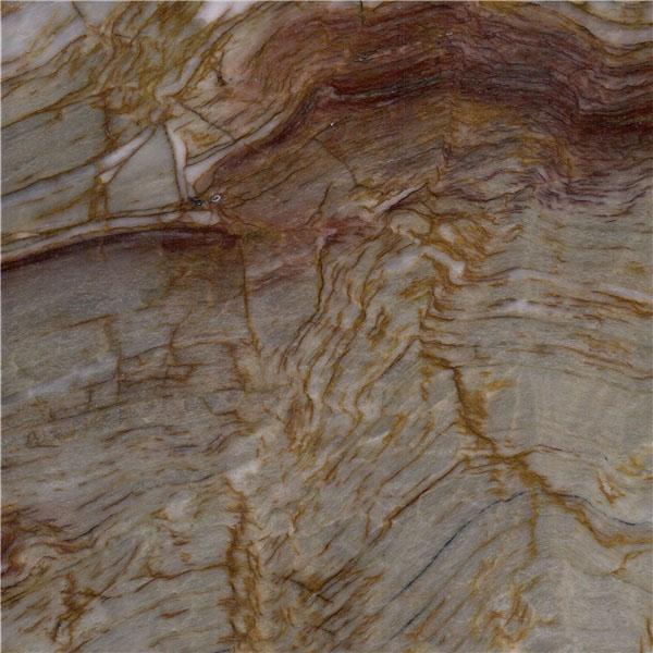 Aurora Dorado Quartzite
