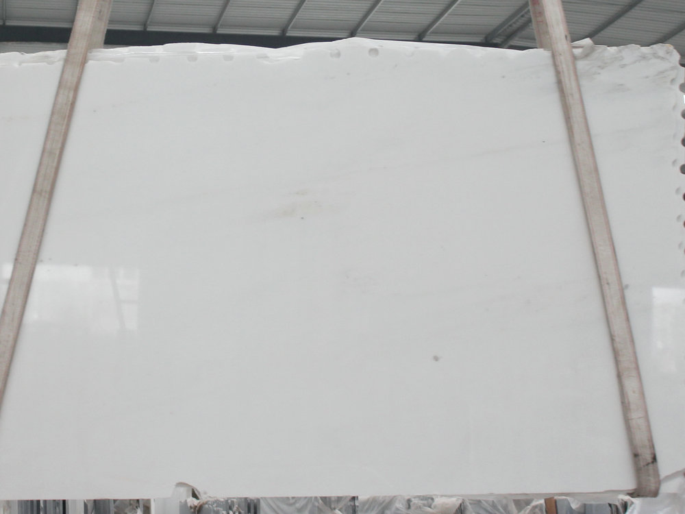 Aurora White Marble Slabs Polished White Marble Slabs