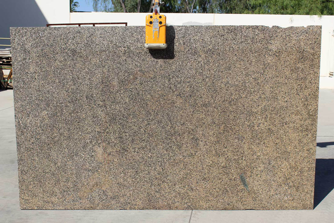 Autumn Harmony Granite Big Stone Slabs for Kitchen Countertops