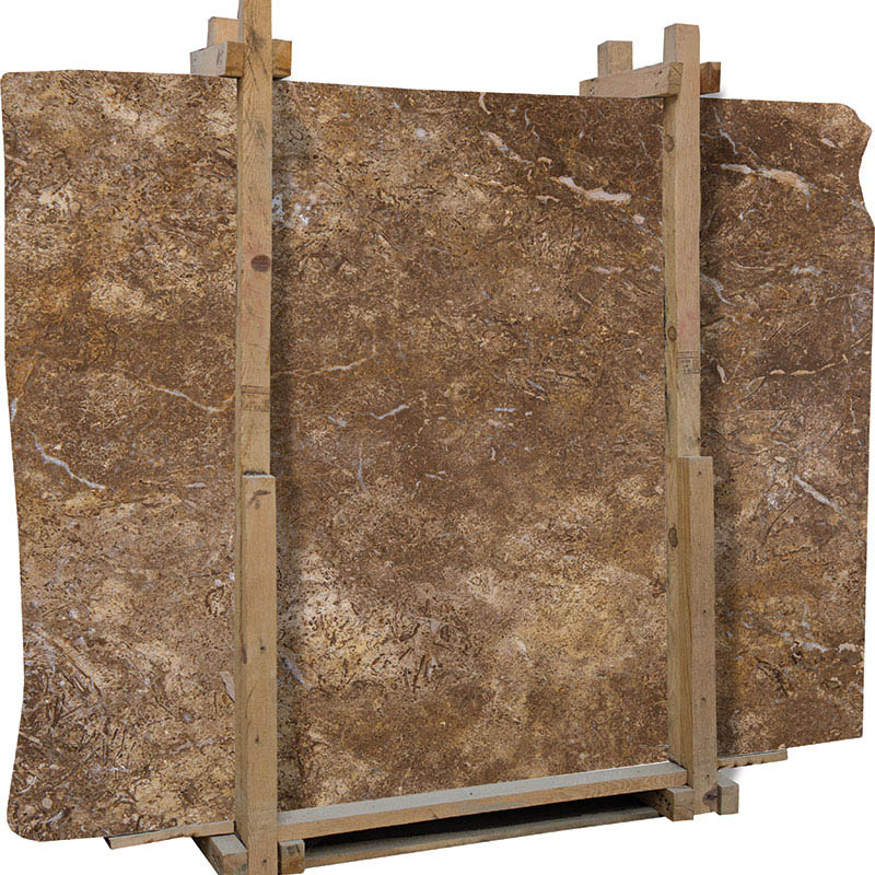 Autumn Travertine Slabs