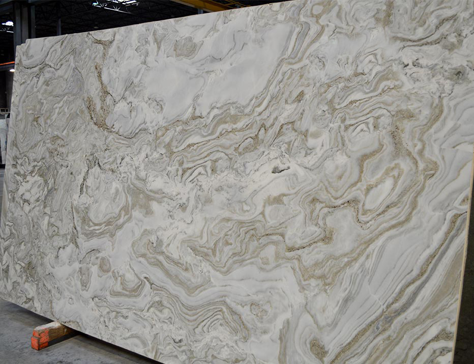 Avalanche Marble Slab