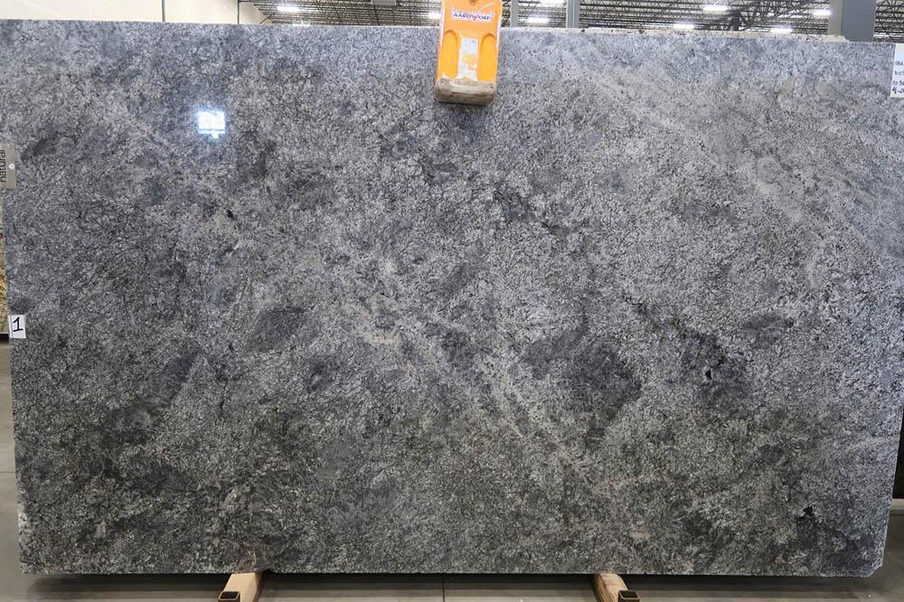 Azul Aran Extra Polished Granite Slabs Spain Blue Polished Granite Slabs
