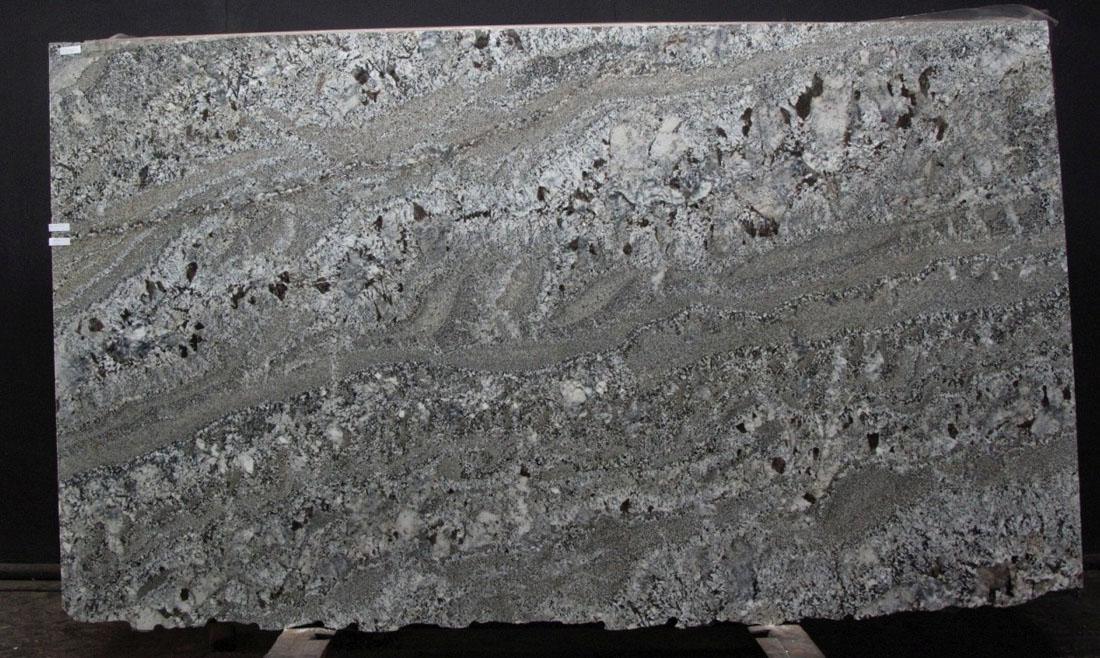 Azul Aran Granite Stone Slabs Polished Blue Granite Slabs for Kitchen