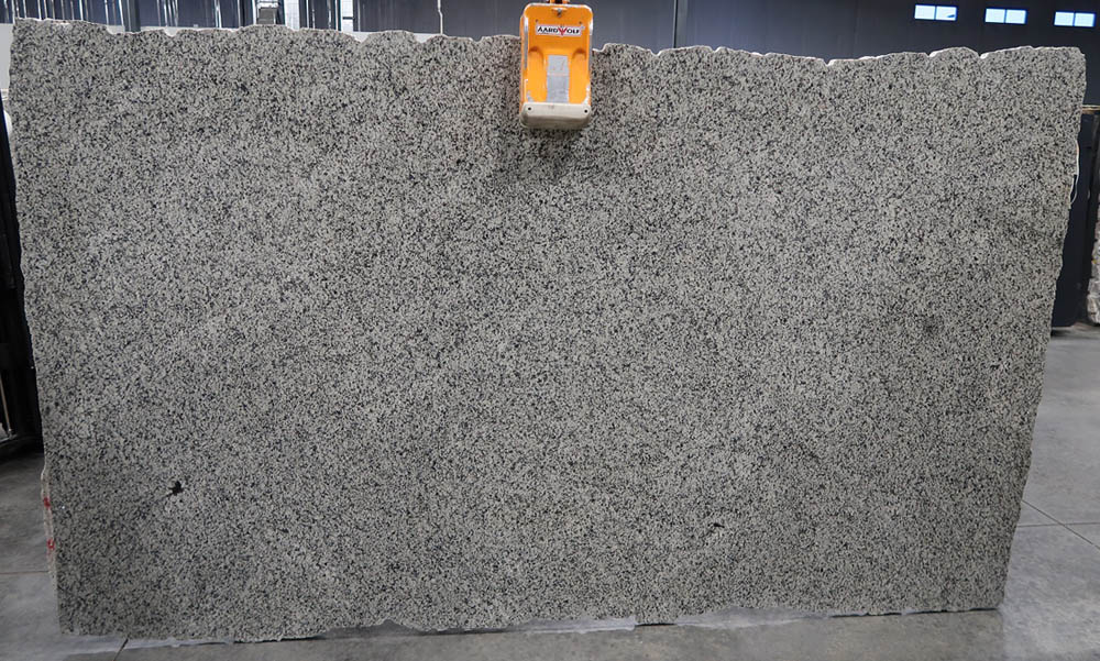 Azul Platino Granite Slabs Grey Polished Stone Slabs for Countertops