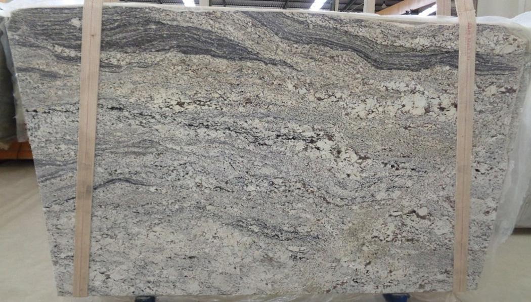 Azul Storm Granite Slab Competitive Granite Slabs for Countertops