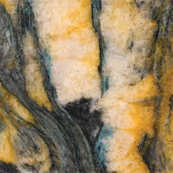 Azul Treasure Quartzite