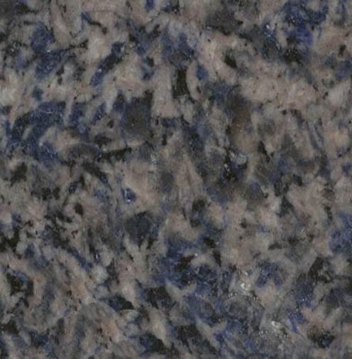 Azul Palmares Granite