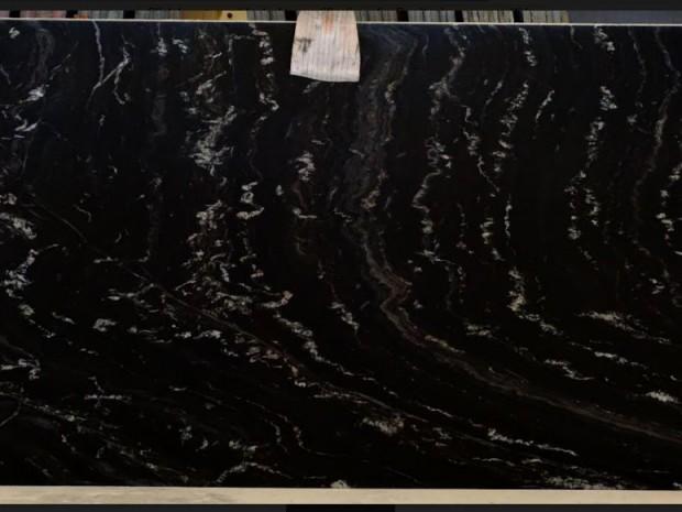 BLACK FOREST Granite in Slabs