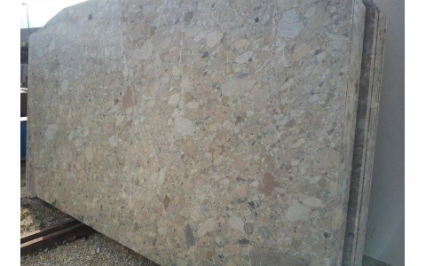 BRECCIA MEDITERRANEA Marble Slabs