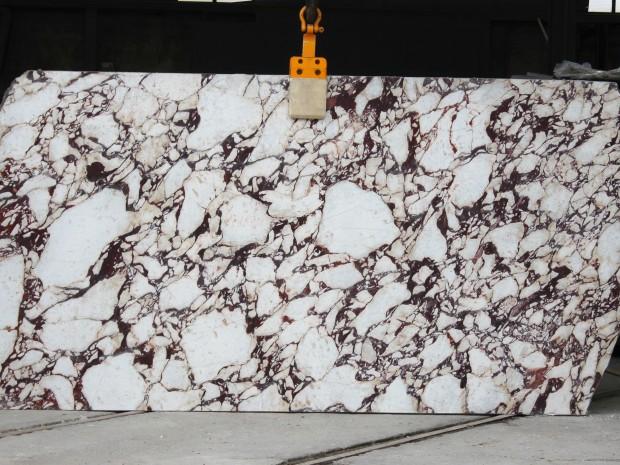 BRECCIA VIOLETTA Marble in Slabs