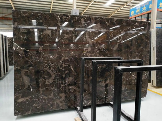 BROWN MARBLE SLAB Marble in Blocks Slabs Tiles