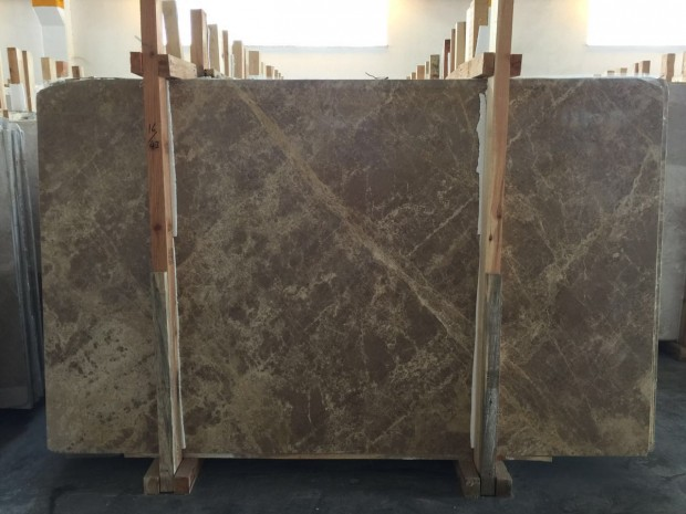 BURSA EMPERADOR DARK Marble in Blocks Slabs Tiles