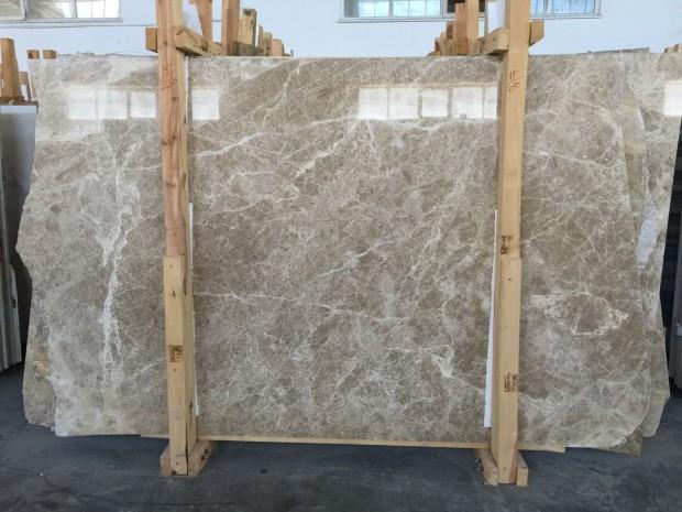 BURSA EMPERADOR LIGHT Marble in Blocks Slabs Tiles