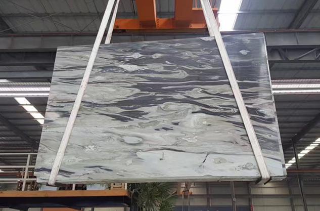 Baikal Marble Slabs Polished Marble Slabs