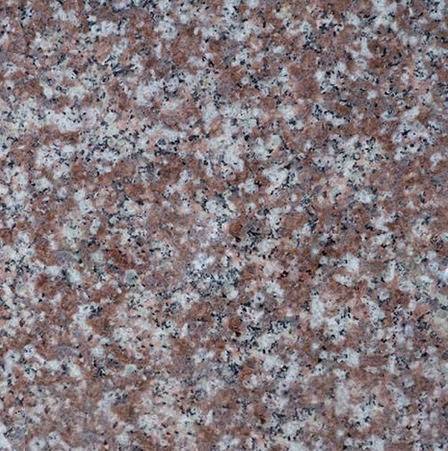 Bainbrook Peach Granite