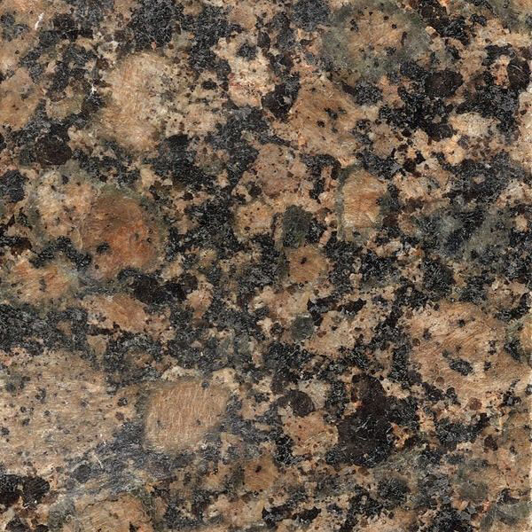 Baltic Brown BB Granite