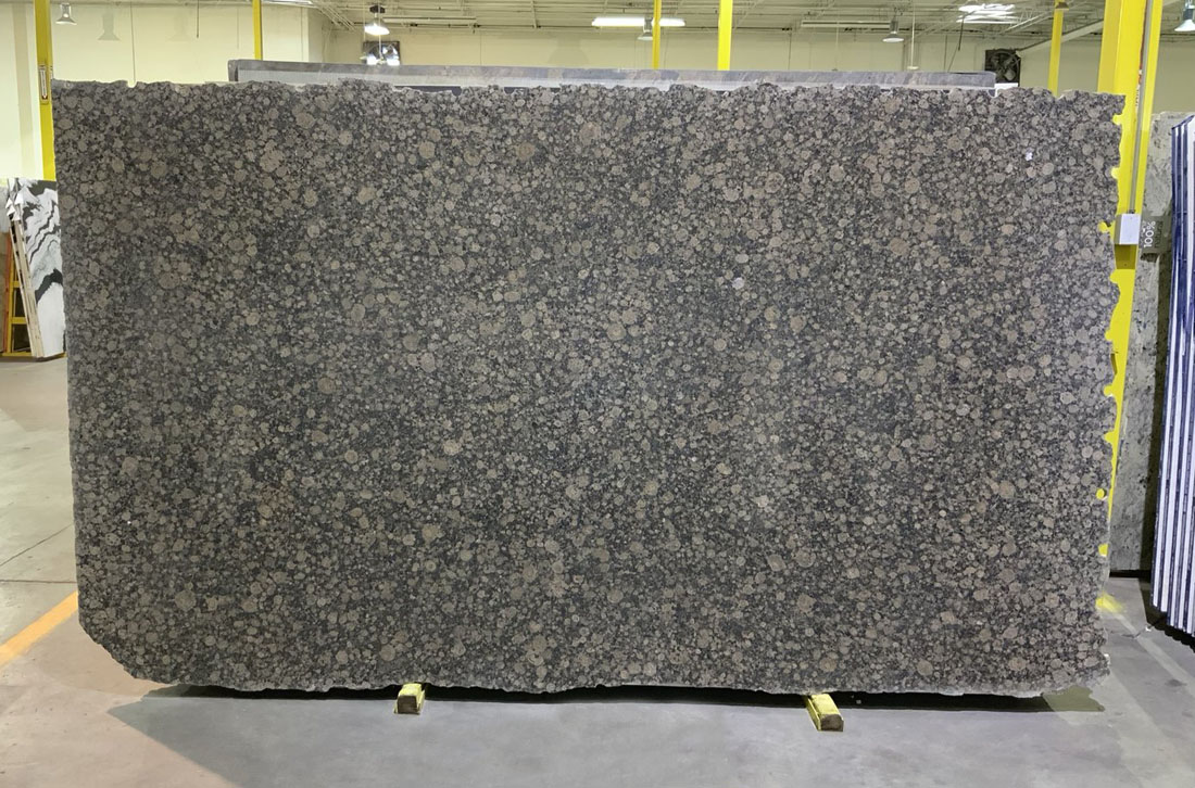 Baltic Brown Granite Finland Brown Polished Granite Slabs
