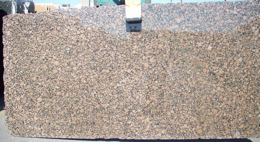 Baltic Brown Granite Slabs Polished Brown Granite Slabs