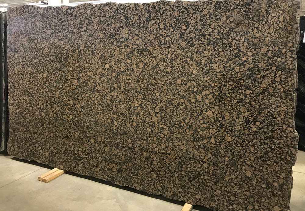 Baltic Brown Granite Stone Slabs Brown Granite Polished Slabs