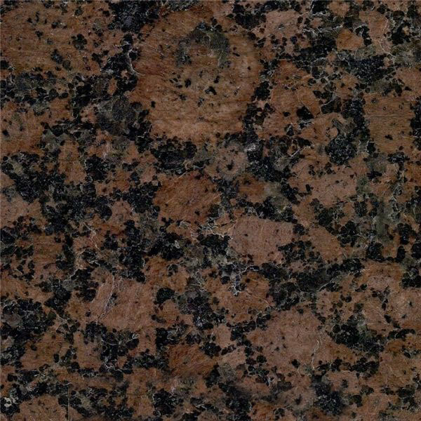 Baltic Brown SD Granite