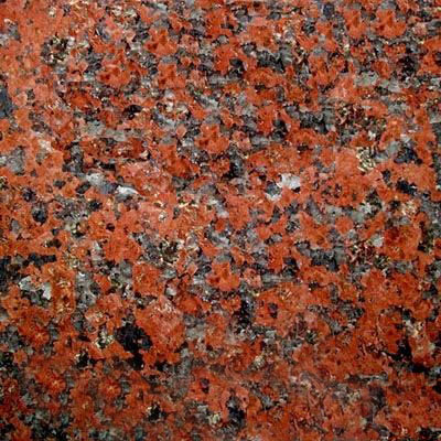 Bantu Red Granite