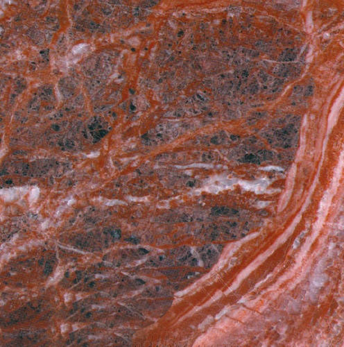 Baoxing Red Marble