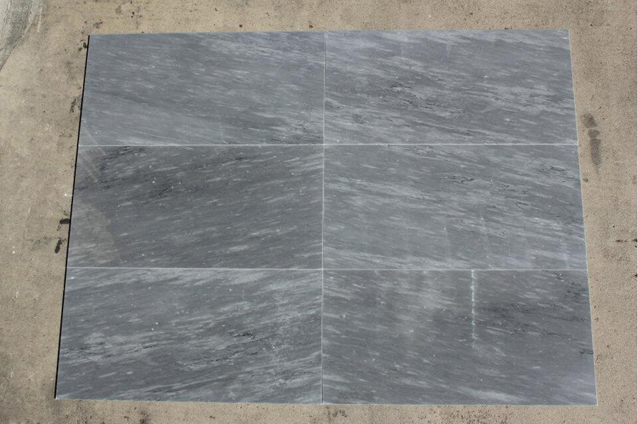 Bardiglio Grey Marble Tiles Walling and Flooring Tiles
