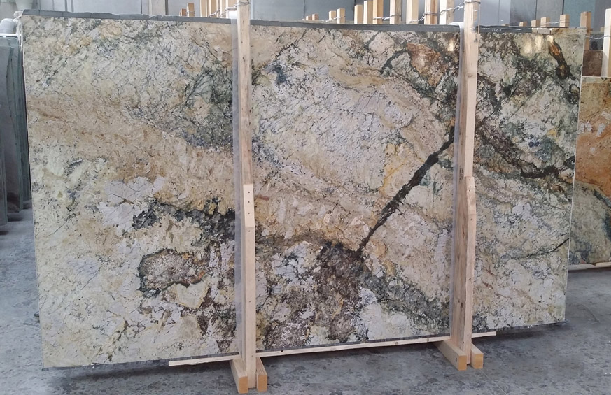 Barricato Granite Slabs Brazilian Granite Slabs