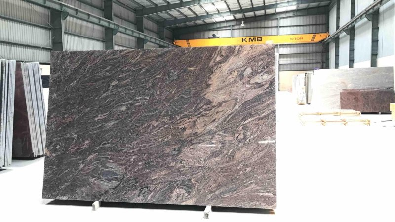Bash Paradiso Granite Large Slabs