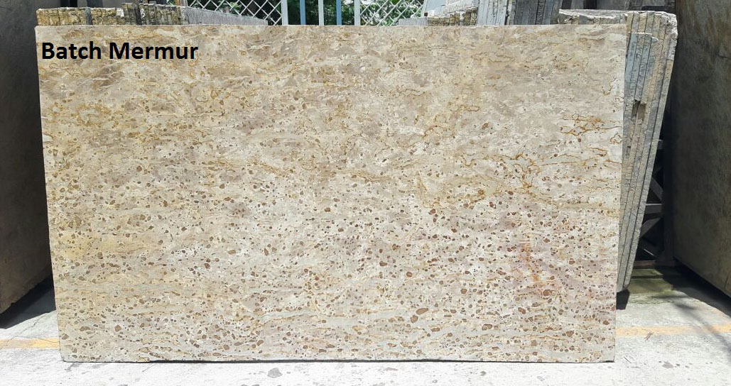 Batch Mermur India