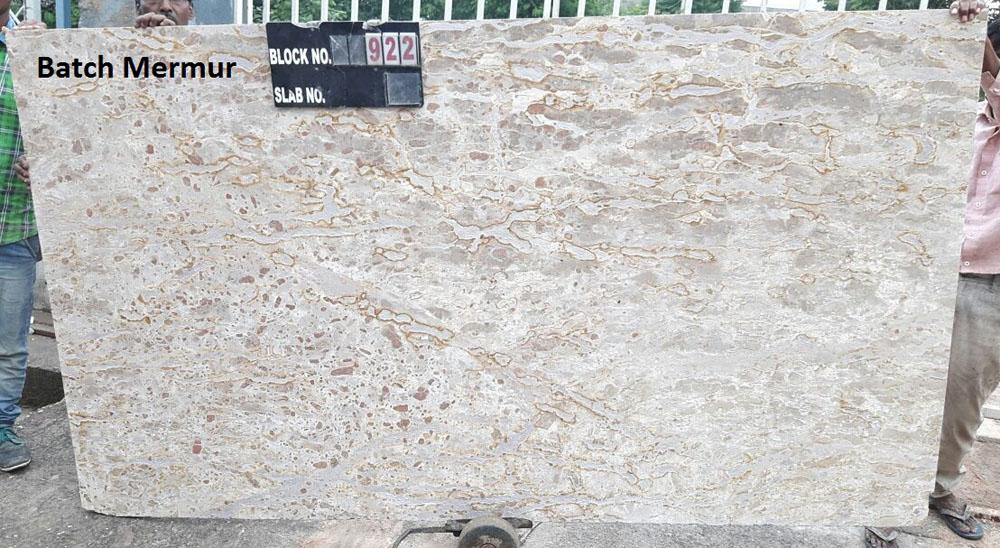 Batch Mermur