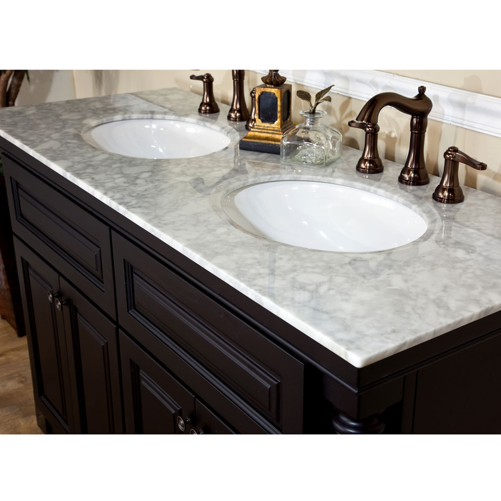 Bathroom Vanity Tops White