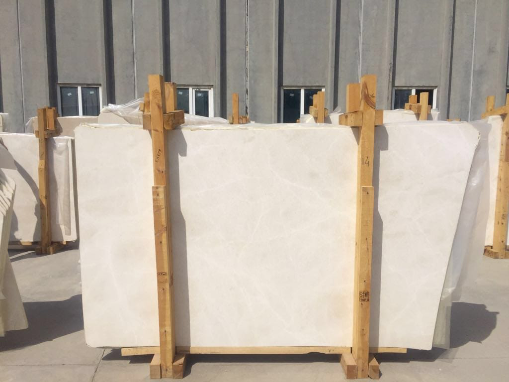 Bayulen Marble Slabs Turkish White Marble Slabs