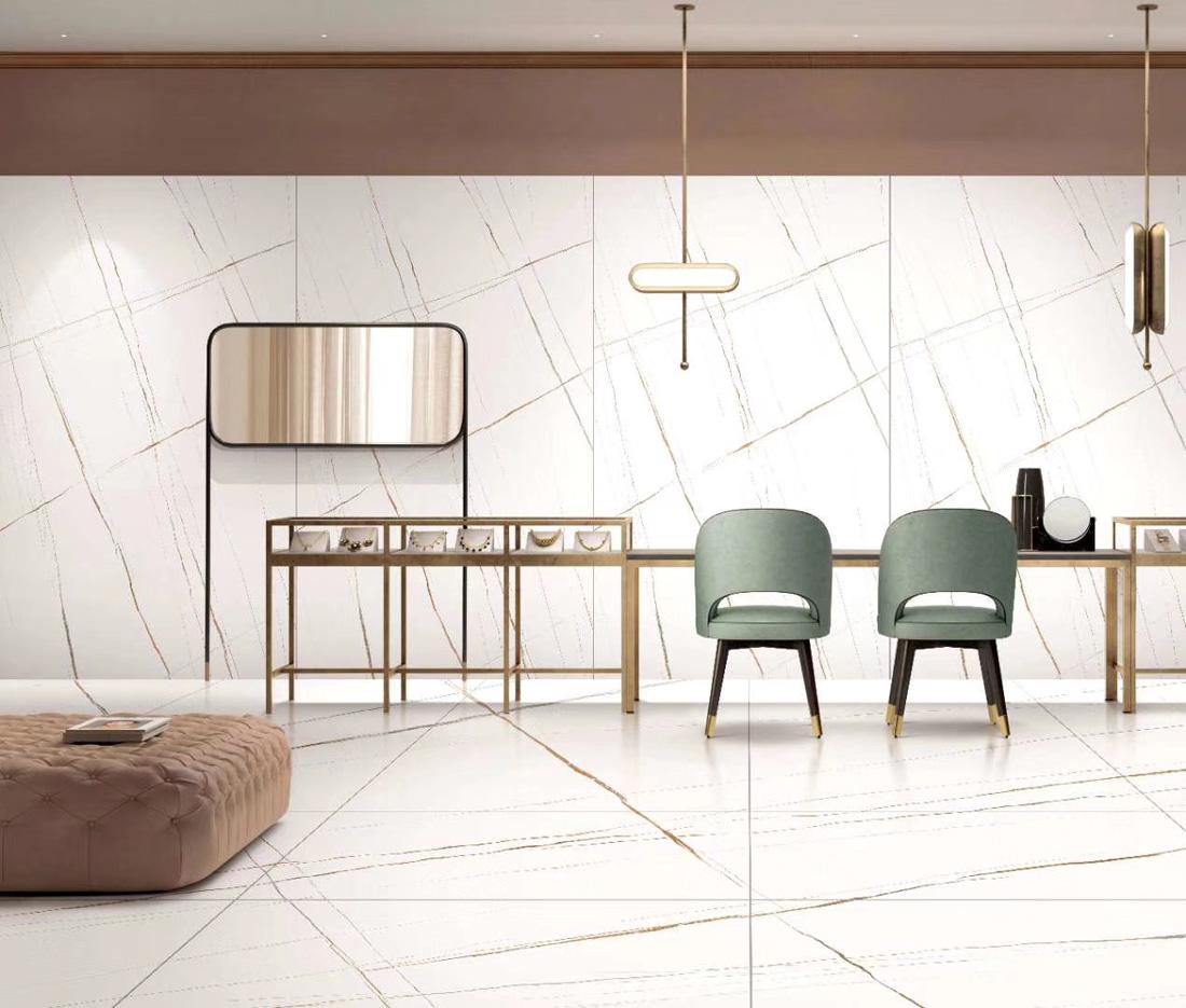 Beautiful Artificial Quartz Stone for Walls and Flooring