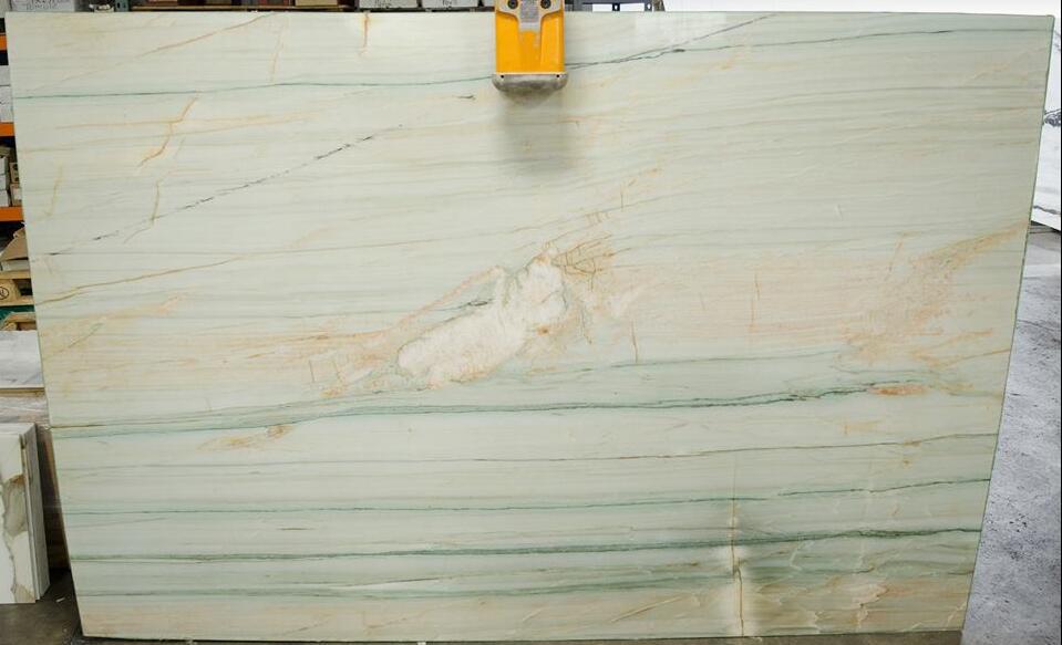 Beautiful Val Dorcia Quartzite Polished Slabs