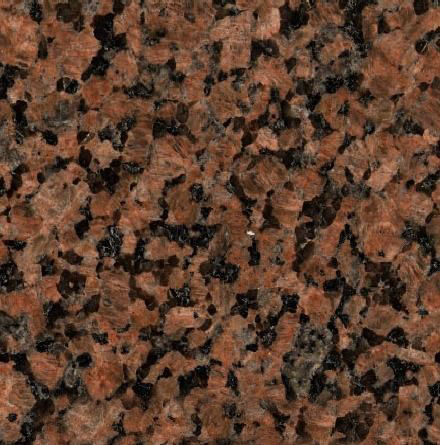 Beaver Brown Granite