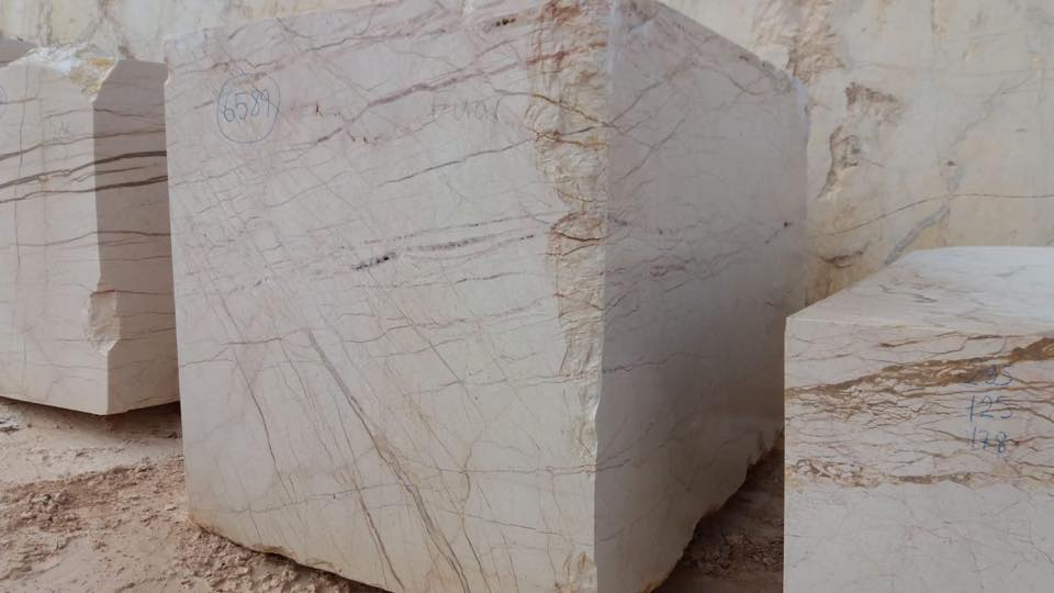 Beige Marble Blocks Sofita Beige Marble Blocks